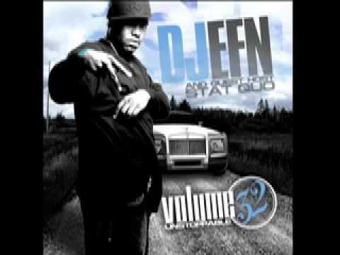 DJ EFN f. Pitbull, DJ Khaled, Garcia, Triple C, Brisco, Heckler, Flo-Rida, Cubo & Smitty