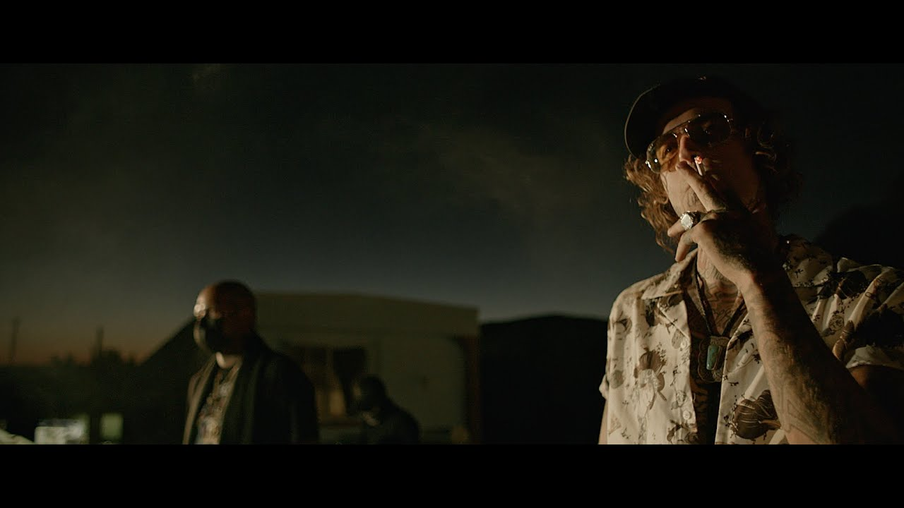 Yelawolf - Country Rich ft DJ Paul (Official Music Video)
