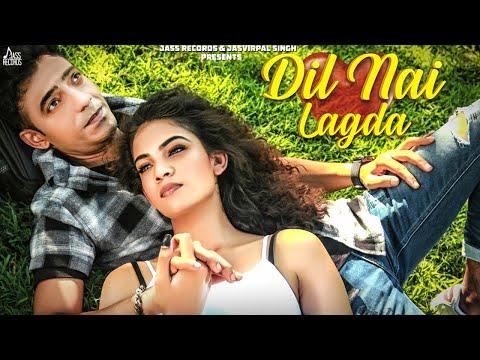 Dil Nai Lagda | (Full Song )| Jani Punjab| New Punjabi Songs 2018|Jass Records
