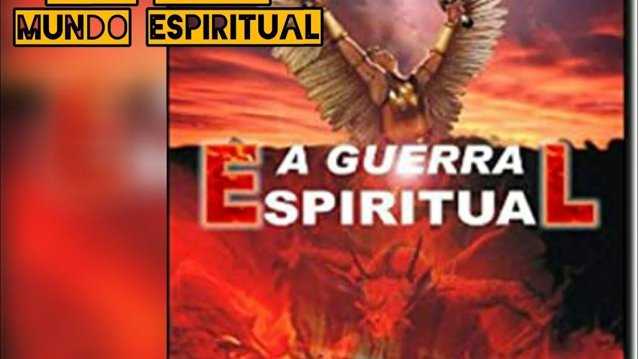 Mundo Espiritual 2 [ FILME GOSPEL ] .