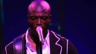 Seal - Whirlpool (Live in Paris 2005)