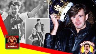 ManUtd News - Arsenal playboy Charlie Nicholas loved London's nightlife & scoring goals