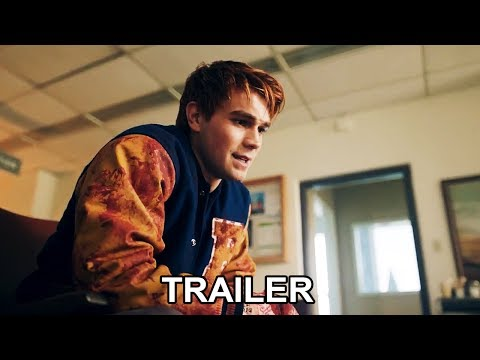 Riverdale Season 2 Comic-Con Trailer Subtitulado