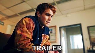 Riverdale Temporada 2 Comic-Con Trailer Subtitulado