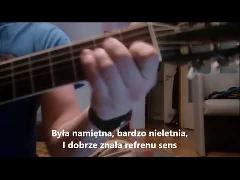 Lady Pank - Na co komu dziś (cover, karaoke)