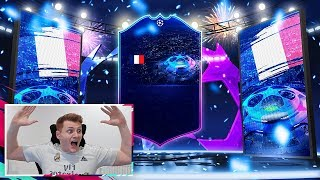 INSANE UCL LIVE OTW PACK OPENING!!! CRAZIEST 50K  FIFA 19 PACKS EVER!!!