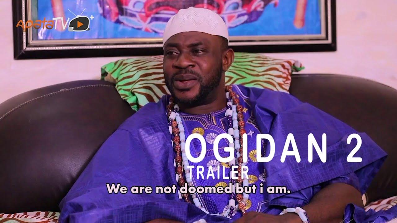Download Odunlade Adekola's Son Challenges Him - Ogidan 2 Yoruba Movie