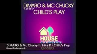 DIMARO & Mc Chucky ft. Little D - Child