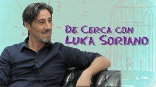 Luka Soriano  - 19 De Cerca 1 de 2