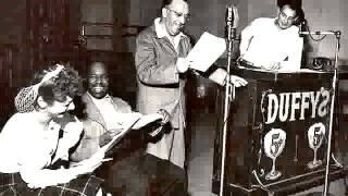 Duffy's Tavern radio show 7/25/43 Susan Hayward and Frank Buck