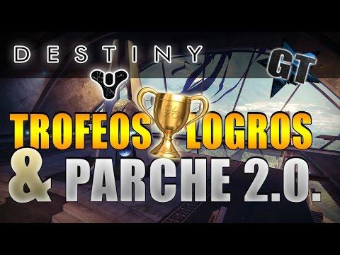 """[Destiny] TROFEOS/LOGROS """"The Taken King"""" Filtrados! + Parche 2.0 (Fecha y Peso)"""