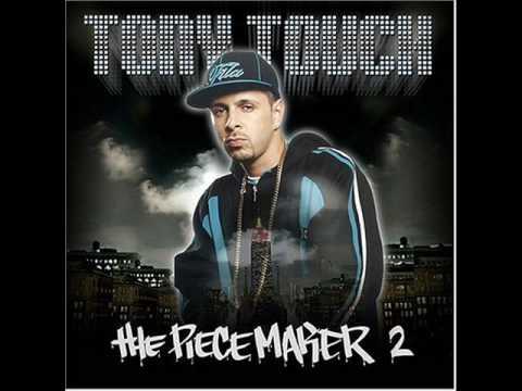 COCOA BROVAZ ft Tony Touch & Hurricane G - Spanish Harlem 2