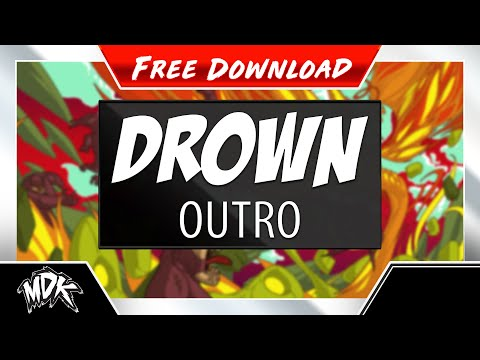 MDK - Drown (One Day) [Free Download]