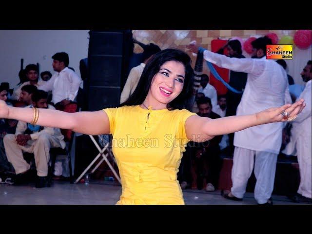 Mehak Malik | Deedar Asan Karny | Bhalwal Show | Shaheen Studio