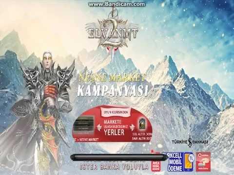 Elvanmt2 KralYuso vs Dewil75