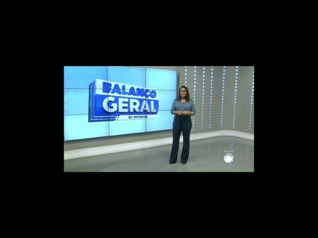 Luciane Mina na Mídia de Campos dos Goytacazes.
