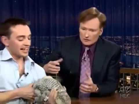 Late Night 'Jarod Miller & More Animals!' 3/22/05