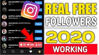 How To gain Free Instagram followers And Likes | Instagram Followers | Instagram Likes