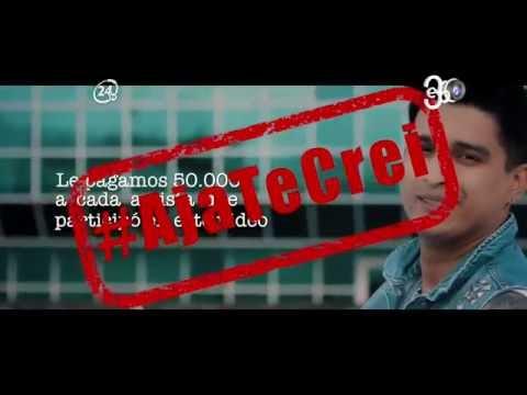 Juan Miguel estrena video y tema promocional
