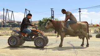 GTA 5 FUNNY MOMENTS AND FAILS (Best Of AppZebra 2016)