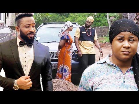 "Download How D Outcast Won D Heart Of The President Son 9&10""New Movie""Frederick Leonard&Uju Okoli  2021Movie"