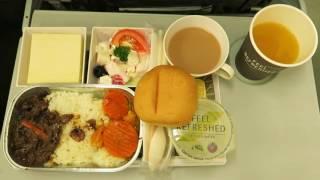 Royal Brunei Airlines Flight Experience: BI873 Bandar Seri Begawan to Kuala Lumpur