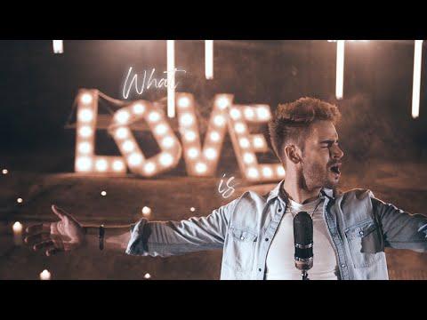 Uku Suviste - What Love Is (Eesti Laul 2020)