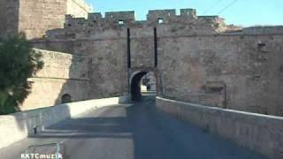 Famagusta - Magosa - Magusa - Gazimagusa