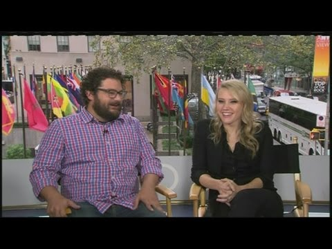 "Mass Appeal Kate McKinnon and Bobby Moynihan talk ""Saturday Night Live"""