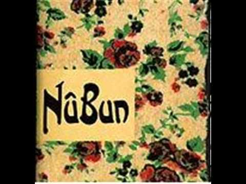 Nûbun - Çaçane