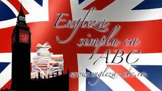 Engleza ABC incepatori WH Questions - Lectia 8