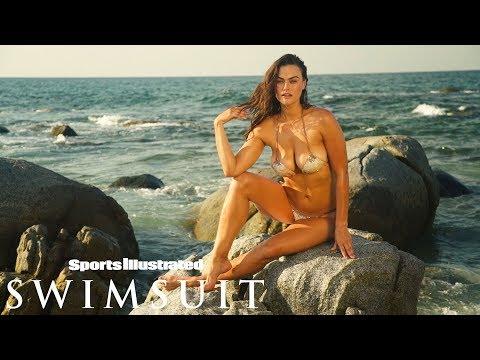 Myla Dalbesio's BEST SI Swimsuit Shoot | INTIMATES | Sports Illustrated Swimsuit