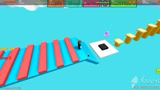 ROBLOX MEGA FUN OBBY level 646- 650