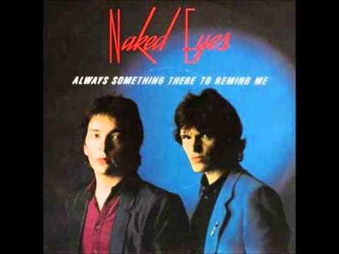 Naked Eyes-Promises Promises
