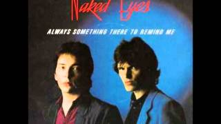 Naked Eyes-Promises Promises