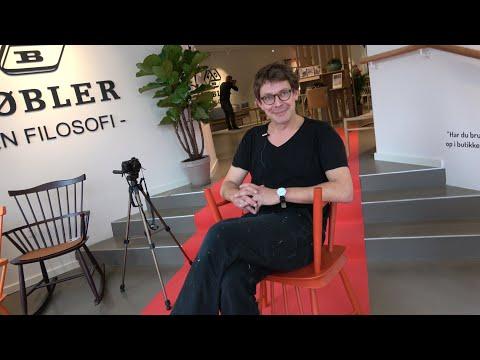 Retro møbler eller nyt design? FDB Møbler ny butik i Aarhus