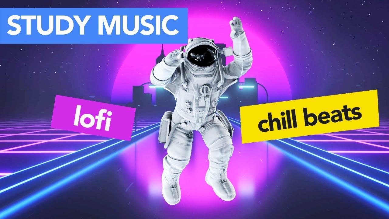 Study Music - lofi beats - Chill beats to study to