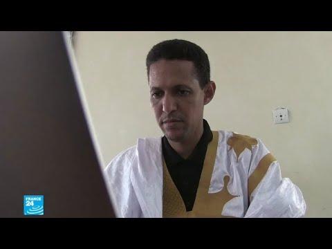 موريتانيا: محمد الأمين.. أحد أشهر المدونين الشباب يخوض غمار الانتخابات بوجه القوى التقليدية