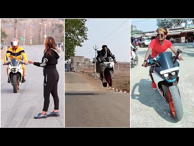 KTM Tik Tok videos KTM lover RC 200 / Duke 200 lover