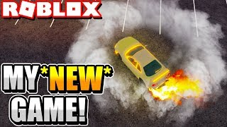 I'm Creating My OWN RACING GAME in Roblox! (Help Me Pick Cars!)