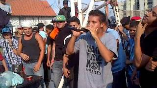 CRV-TituloFreestyleMayo- BatallasdeBeatBox- Crucifer Vs Rapero loco