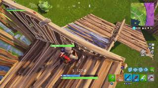 Fortnite Battle royale / SOLO WIN / HIJ IS HEEL ERG GETROLLED!