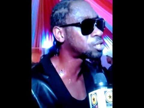 Bounty Killer speaks his mind on dancehall and poverty in Jamaica