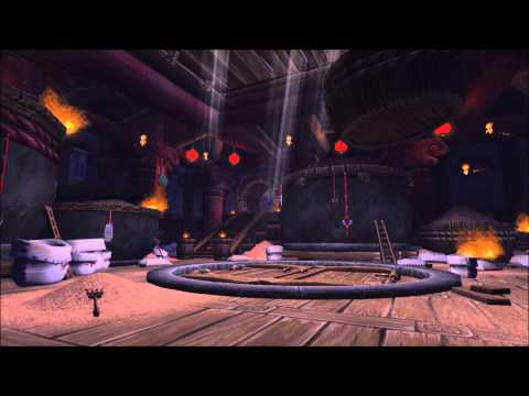 Stormstout Brewery Music - Mists Of Pandaria