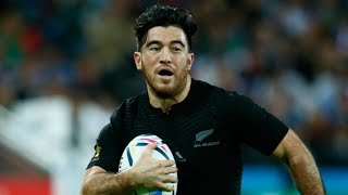 All Blacks name squad for June Tests vs France