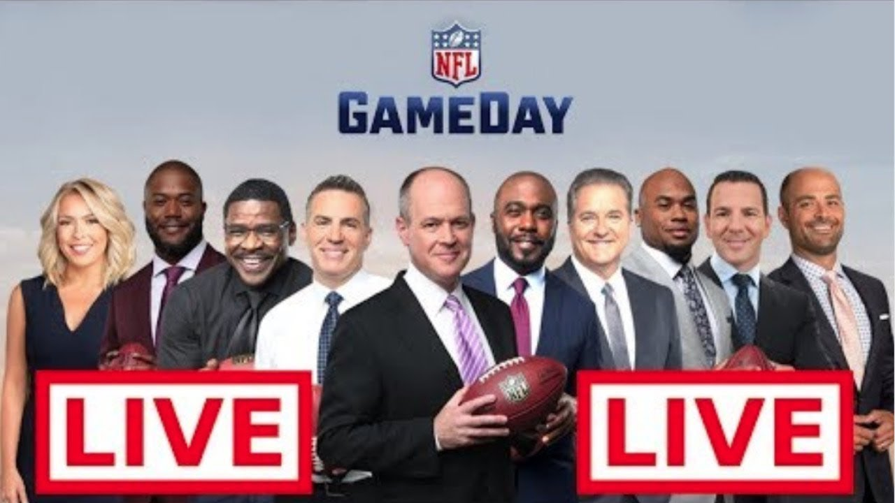 Download NFL Gameday Morning LIVE HD 09/19/2021   Reaction - Latest - Predict Week 2   Good Morning Football