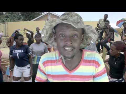 Kalifah AgaNaga Ft Easy Boy Katoto Mukidongo Official Video