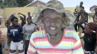 Kalifah AgaNaga Ft Easy Boy Katoto Mukidongo Official Video