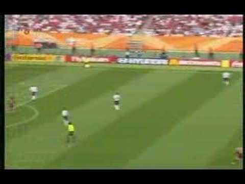 FIFA World Cup 2006: John Terry Miracle Save