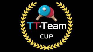 1 января 2020. Голубой зал. Полночный турнир 2. TT Cup